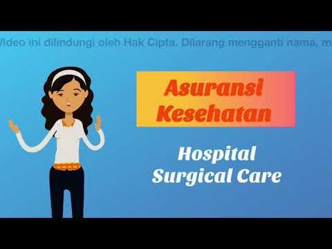 HS Care Premier Allianz Asuransi Kesehatan terbaik