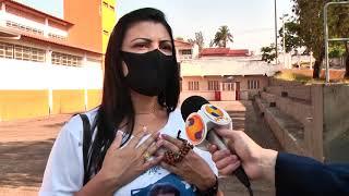 Viúva de Cássio Remis deu uma entrevista exclusiva para o jornalismo da NTV. Em conversa com nossa equipe ela revelou detalhes da convivência com o marido e da morte do político.