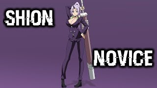 Shion  - (That Time I Got Reincarnated as a Slime) - The Power of Shion! | Brown Dust