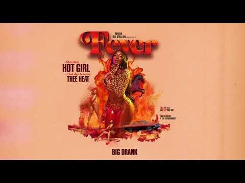 Megan Thee Stallion - Big Drank (Official Audio)