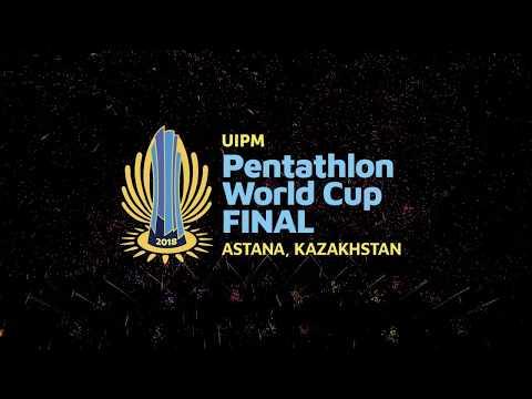 Бессайыстан «UIPM – 2018» әлем кубогінің финалы