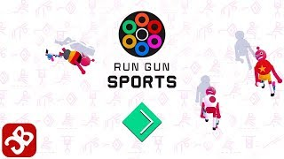 Run Gun Sports (By Not My Jeans AB) - iOS Gameplay Video
