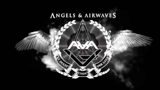 angels and airwaves my heroine (it's not over)