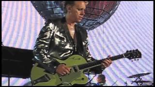 Depeche Mode - Strangelove (live 2009)