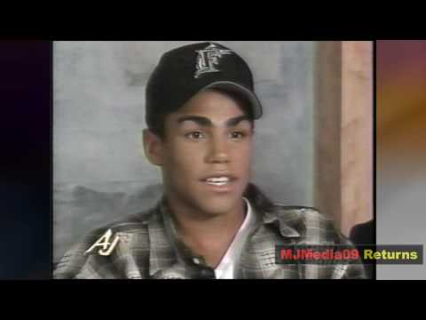 December 1995 Michael Jackson's Nephews, 3T, Speak On MJ (HD1080i) Mp3
