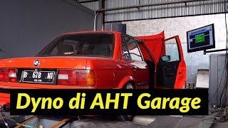 Kisah Kasih BMW e30 Bermesin Turbo eps 3 // DYNO TIME