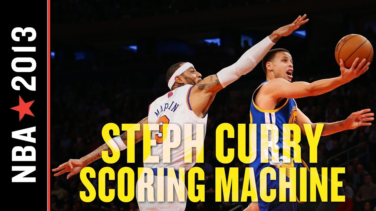 What Makes Stephen Curry Such a Special Offensive Player thumbnail