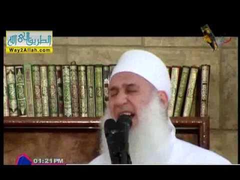اسأل أسوار سجن طره – محمد حسين يعقوب