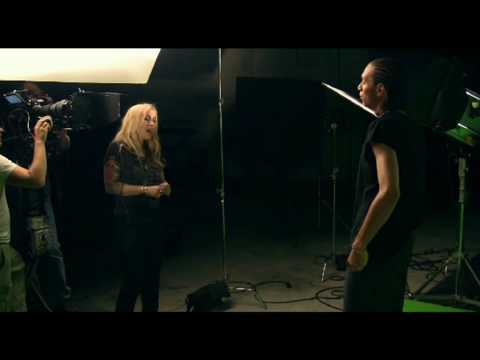 Making of Anouk - Three Days In A Row videoclip