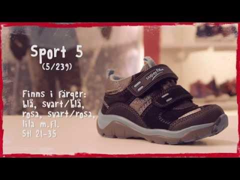 SUPERFIT Sport5 GORE-TEX® 500239