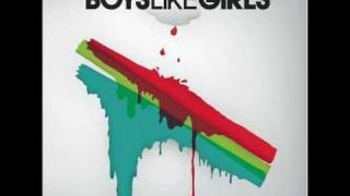 Boys Like Girls - Dance Hall Drug
