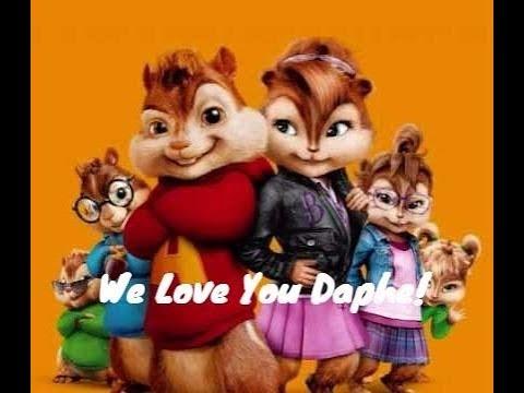Calée, Daphne (Chipmunks/Chipettes Version)
