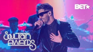 Jon B & Donell Jones Remind Us Why We Fell In Love With Them At First | Soul Train Awards 2018