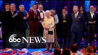 Queen Elizabeth II celebrates 92nd birthday