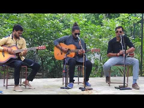 Music Performance by Kabira Studio at Jaivik Setu