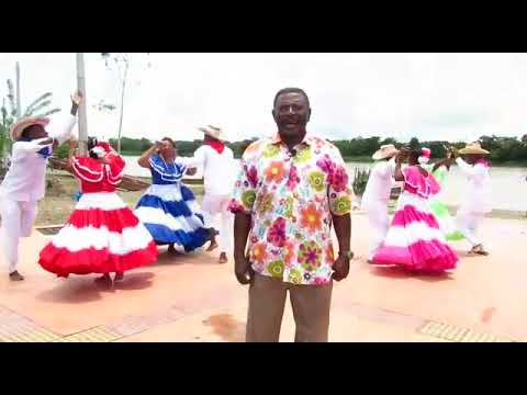 Asociación Folclórica Estampa chocoana