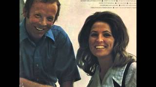 Charlie Louvin & Melba Montgomery ~ Did You Ever
