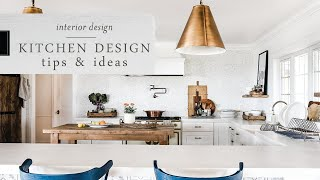 Kitchen Design Tips: Remodeling And Design Ideas For A Functional Kitchen