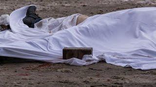 Зверские убийства Русских туристов.