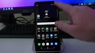 Samsung One UI FREE Dark High Contrast Themes to Get Better Battery Life and Easier to Read