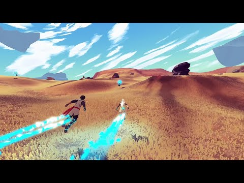 Haven - Gameplay Trailer de