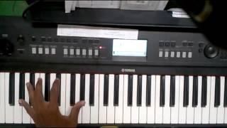 Piano Sebene