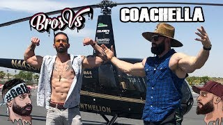 Bros vs. Coachella