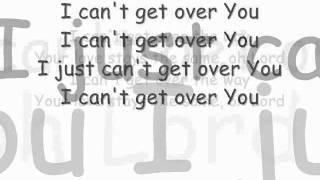 Anthem Lights - Can't Get Over You (Lyrics)