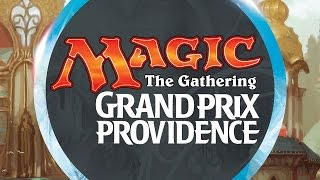 Grand Prix Providence 2016 Finals: Seth Manfield vs. Wang Yichen (Standard)