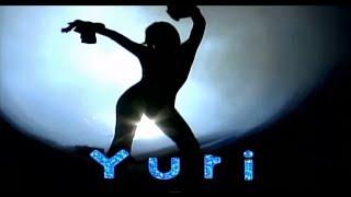 Yuri & Chayanne @ Volver a Empezar *High Quality