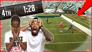 OH SNAP! How Did That Happen?! An Ending You Have To See To Believe! - MUT Wars Ep.75