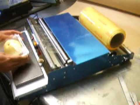 Hand Wrapper 450 mm