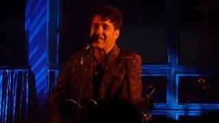 Joe Henry - Scare Me to Death (Live in Aarhus, 08/27/09)