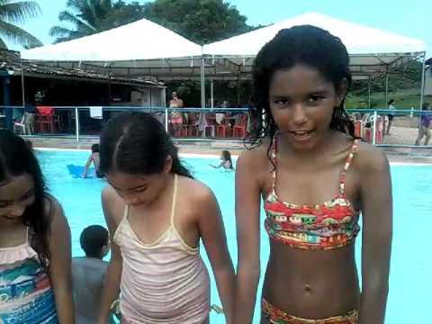 No Sesi parte 2 desafio da piscina