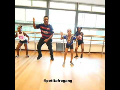 NEW! Rosalina dance challenge compilation #rosalinachallenge #afrodance