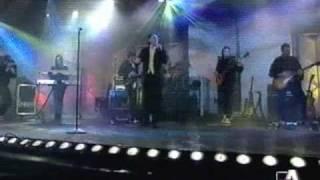 Battiato - Auto da fè (live)