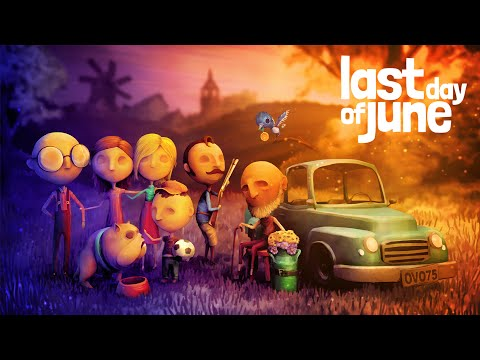 Last Day of June - Release Date Trailer thumbnail
