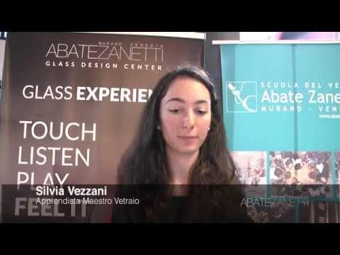 Intervista Silvia Vezzani