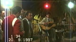 preview picture of video 'Dispedida  Sorso 19\09\1997 Festa Madonna D'Itria'
