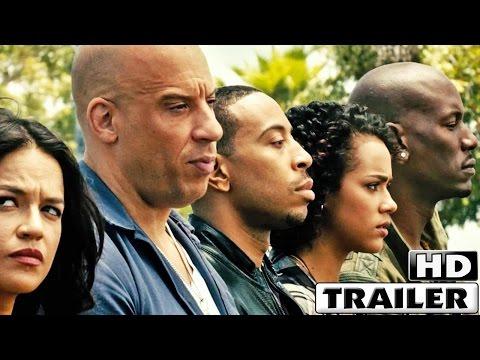 Trailer Fast & Furious 7