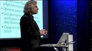 Steven Pinker - A brief history of violence
