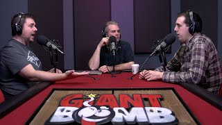 499: The Huge Dudes