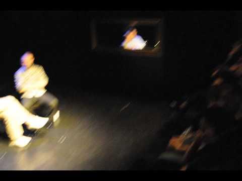 Προεσκόπηση βίντεο της παράστασης Η ΑΛΛΗ.