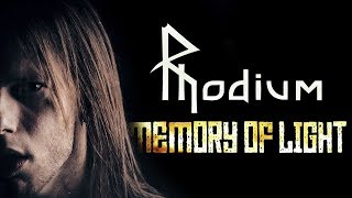 Rhodium – Memory of Light