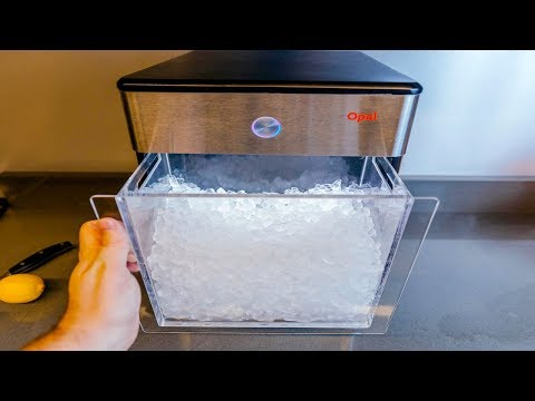 5 Best Ice Cube Makers To Buy Online