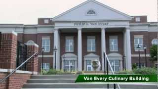 CPCC Central Campus Tour Video