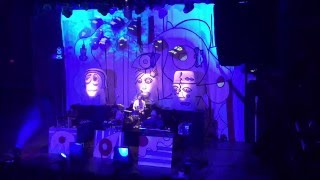 "Animal Collective - ""Bees/Summing the Wretch"" - Denver - 03/01/16"