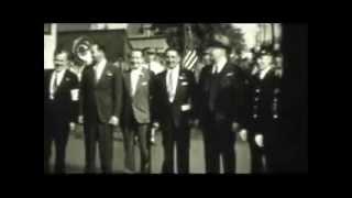 Little Ferry Parade - Boys to War
