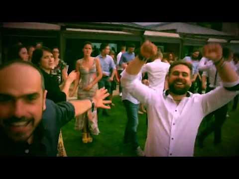 BASSORILIEVO GRUPPO LIVE + DJ SET Torino Musiqua