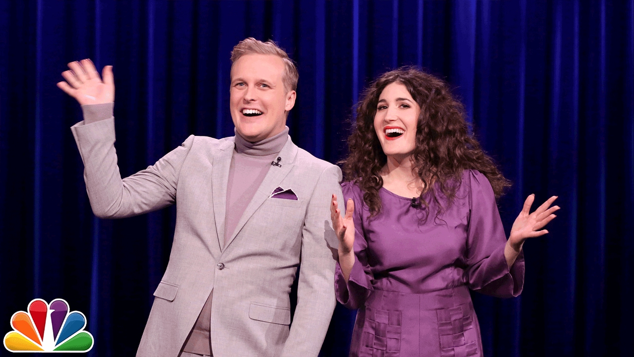 Kate Berlant and John Early Stand-Up thumbnail